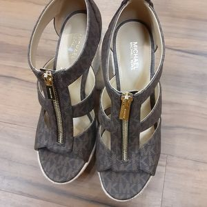 MICHAEL Michael Kors Shoes - MICHAEL KORS wedge heels
